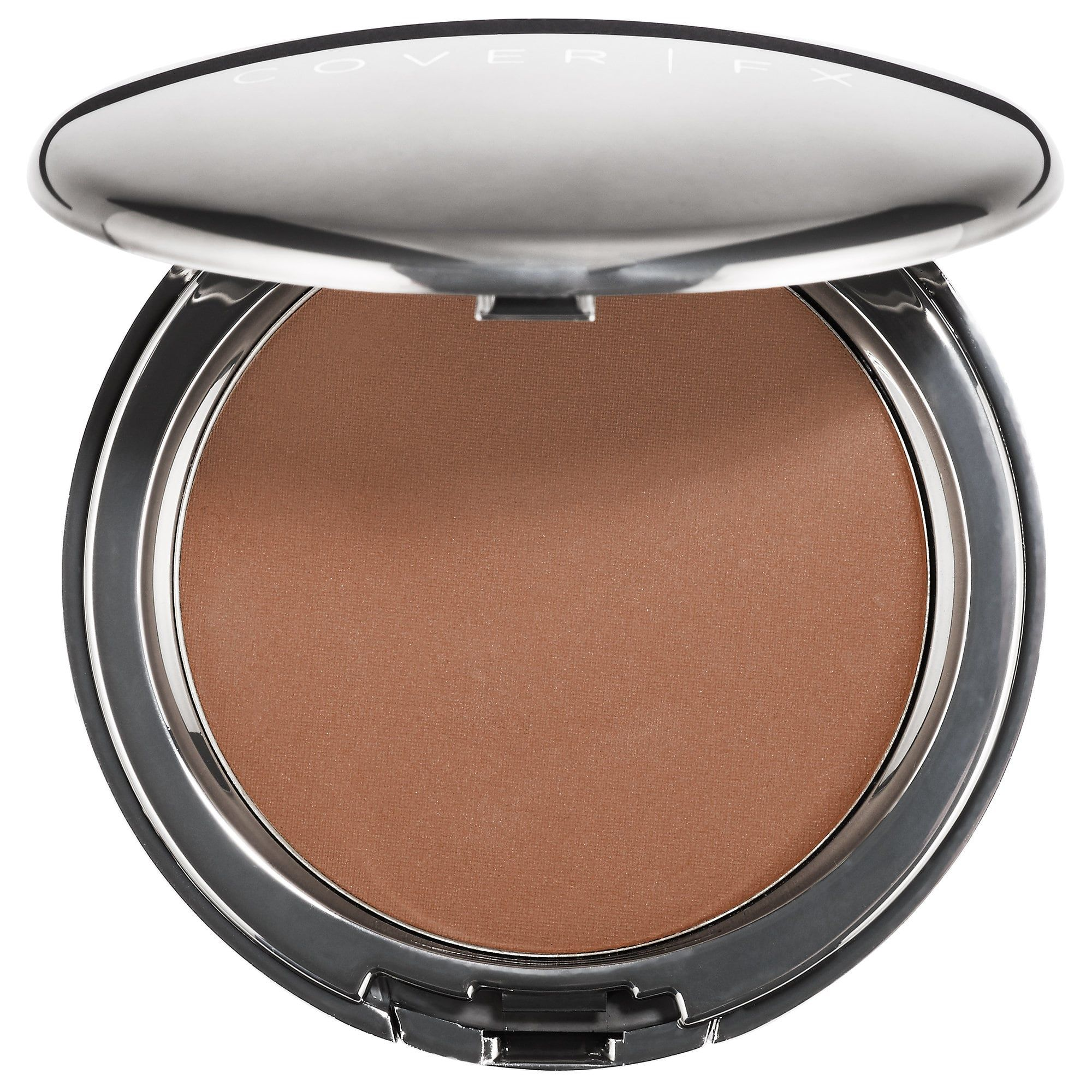 Perfect Pressed Setting Powder COVER FX Sephora