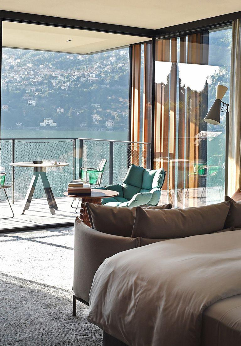 Il Sereno Lago Di Como (Spotorno, Italy in 2020