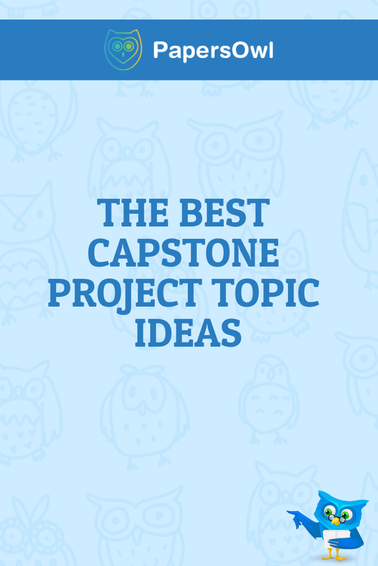 The Best Capstone Project Topic Idea Essay Writing Service Services Accounting Dissertation Ideas