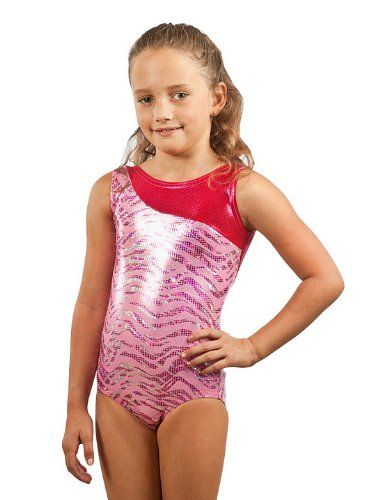 bfcc476d6 Cute Gymnastics Leotards for Girls