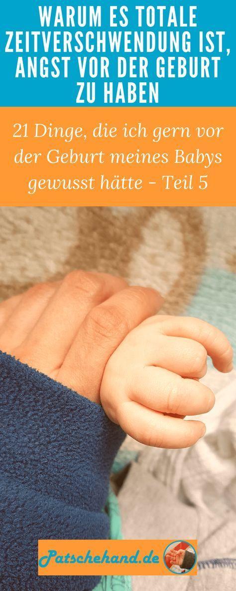 Rasieren Vor Geburt