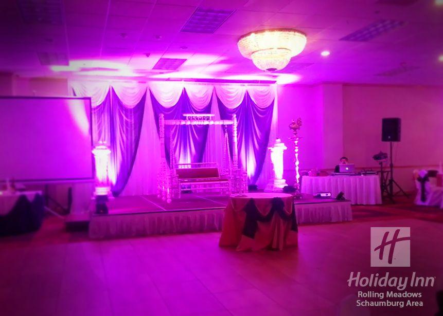 Beautiful Indian Wedding Venue In Schaumburg Il