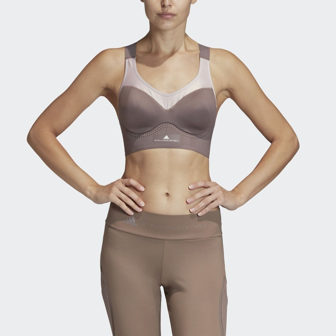 Photo of Stronger For It Soft Bra