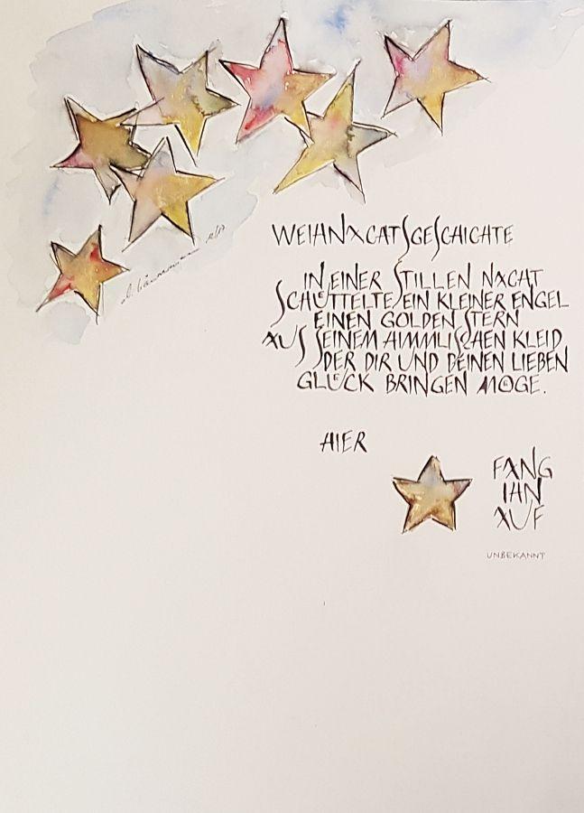 Frohe Weihnachten Schweiz.Kalligraphie Kalligrafie Kurs Auftrag Event Schweiz Business