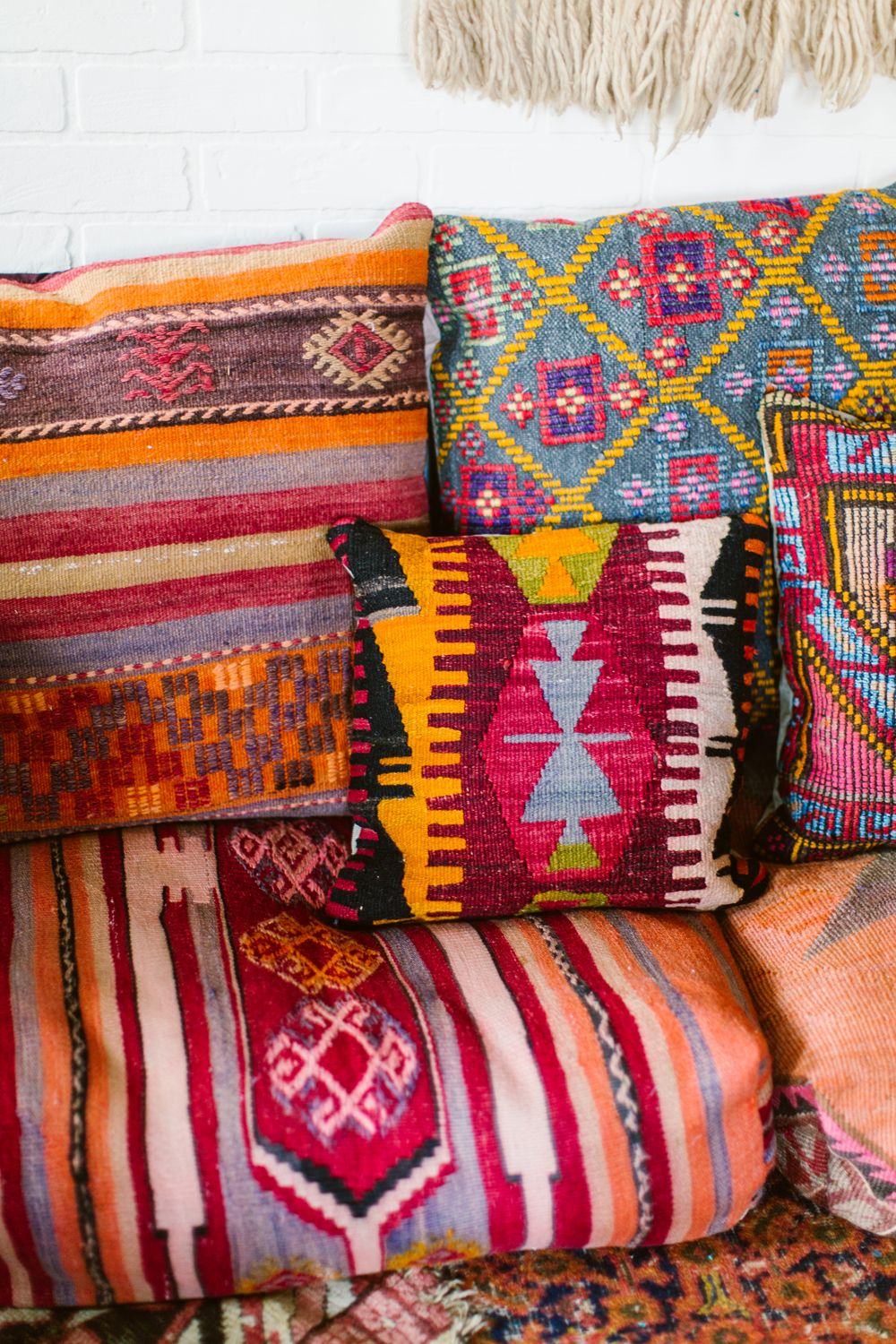 kilim shop cushion pillow pillows img hand decima cover embroidered