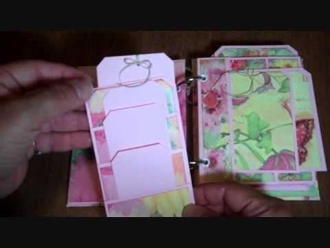 Pink and girly Mini album (+playlist)