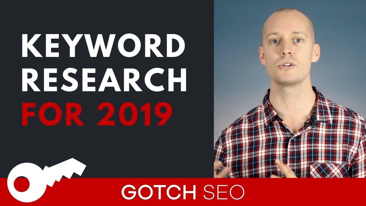 Keyword research is a critical part of Search Engine ...