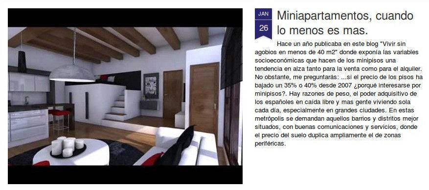 Miniapartamentos, cuando lo menos es mas. http://casasegovia1700.blogspot.com.es/2014/01/miniapartamentos-cuando-lo-menos-es-mas.html