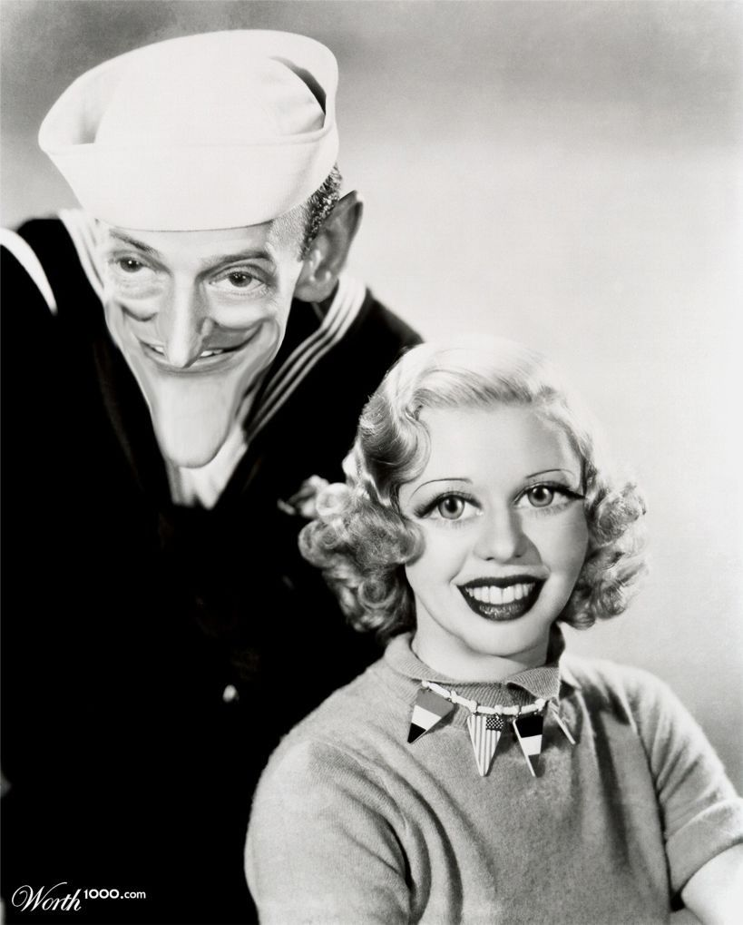 Caricatura De Ginger Rogers Y Fred Astaire Ginger Rogers Fred Astaire Fred And Ginger