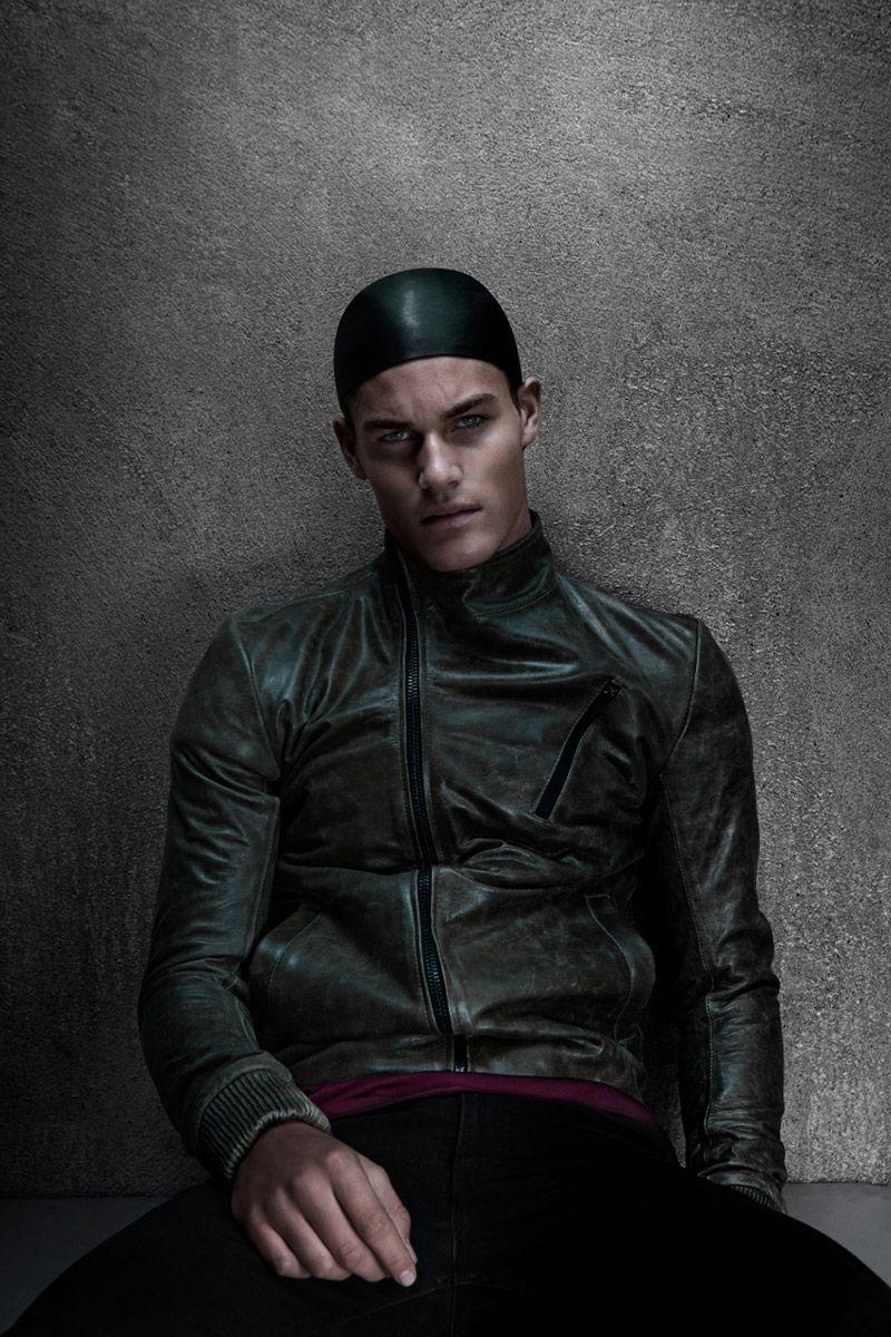 #Menswear #Trends DOMINGO RODRIGUEZ Fall Winter 2014 - 2015 Otoño Invierno #Tendencias #Moda Hombre