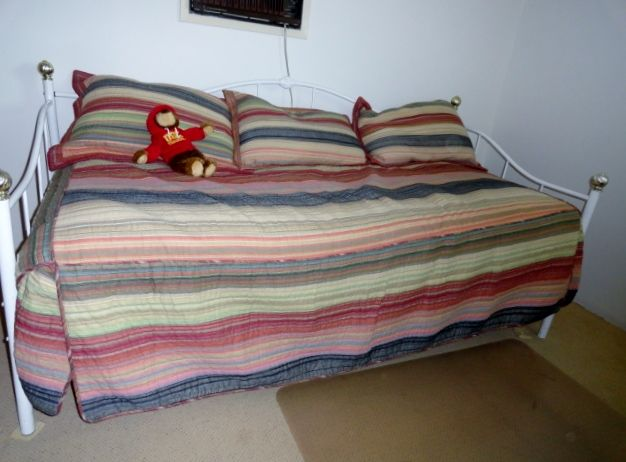 Day Bed for sale by Crown City Antiques and Estate Sales near La Crescenta, Montrose, La Canada, Pasadena and Glendale