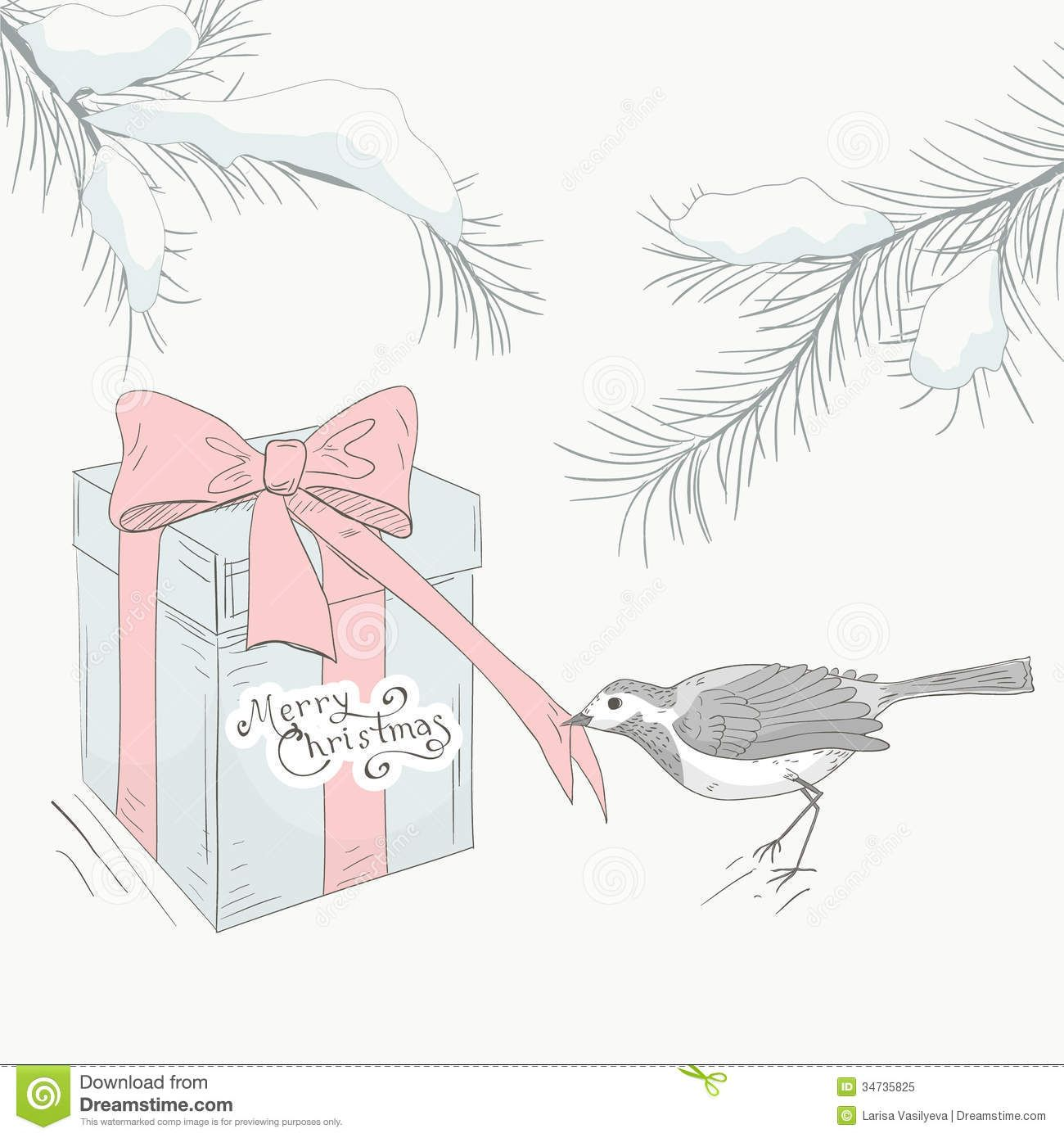 christmas drawings for cards google search