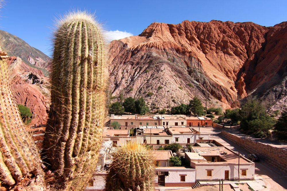 15 Best Things to Do in Humahuaca (Argentina