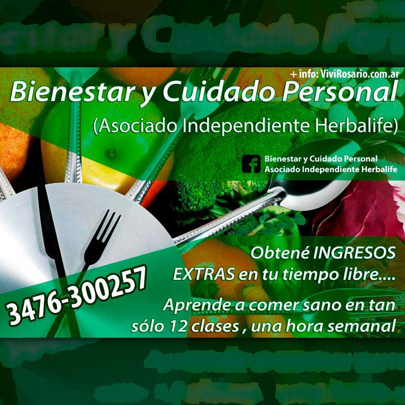 Bienestar y Cuidado Personal - Asociado Independiente Herbalife ...