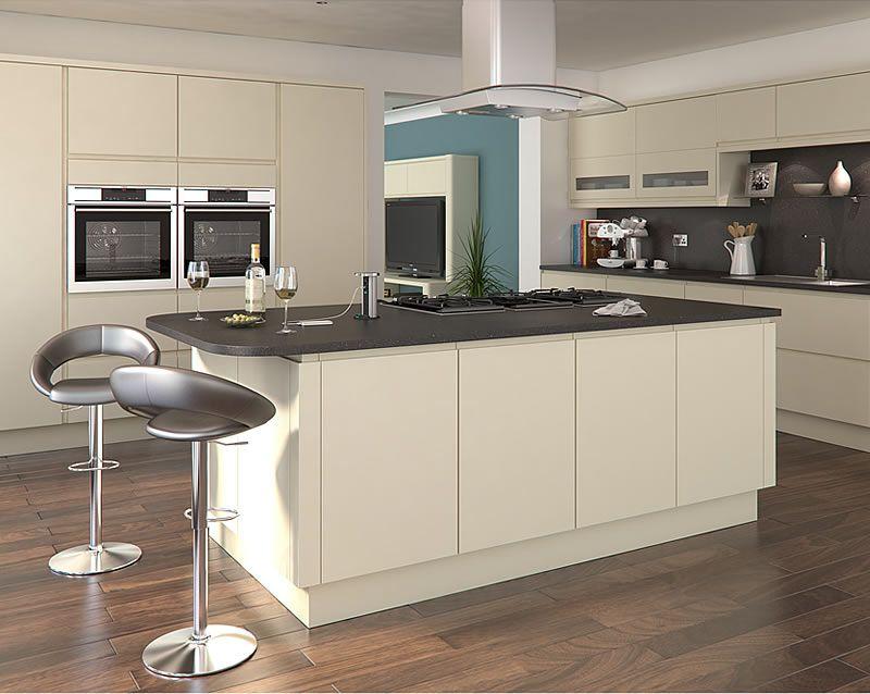 Images Of White Kitchen Units