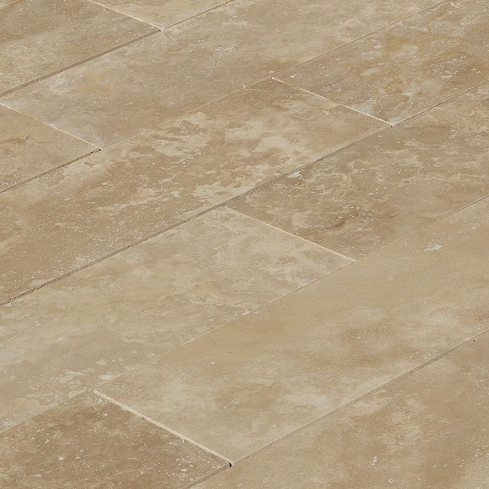 Travertine tile honed and filled akit aatile pinterest