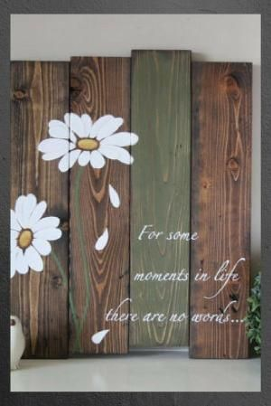 27 Ideen Fur Holzkunst Zeichen Und Dekor Holzbearbeitung Wooden Signs With Sayings Diy Wood Signs Rustic Wood Wall Art