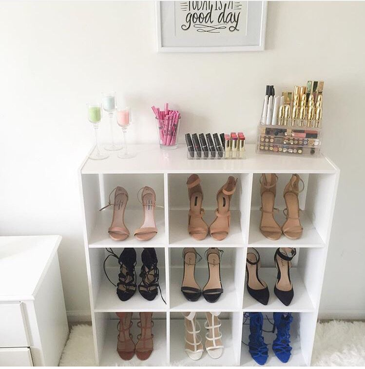 For beauty room