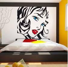 Resultado de imagen para cuadros abstractos modernos para for Dormitorios femeninos modernos