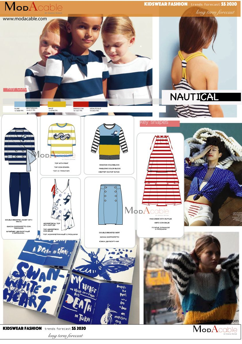 Childrens Fashion Trends Fall 2020.Pin On S S 20 Trends