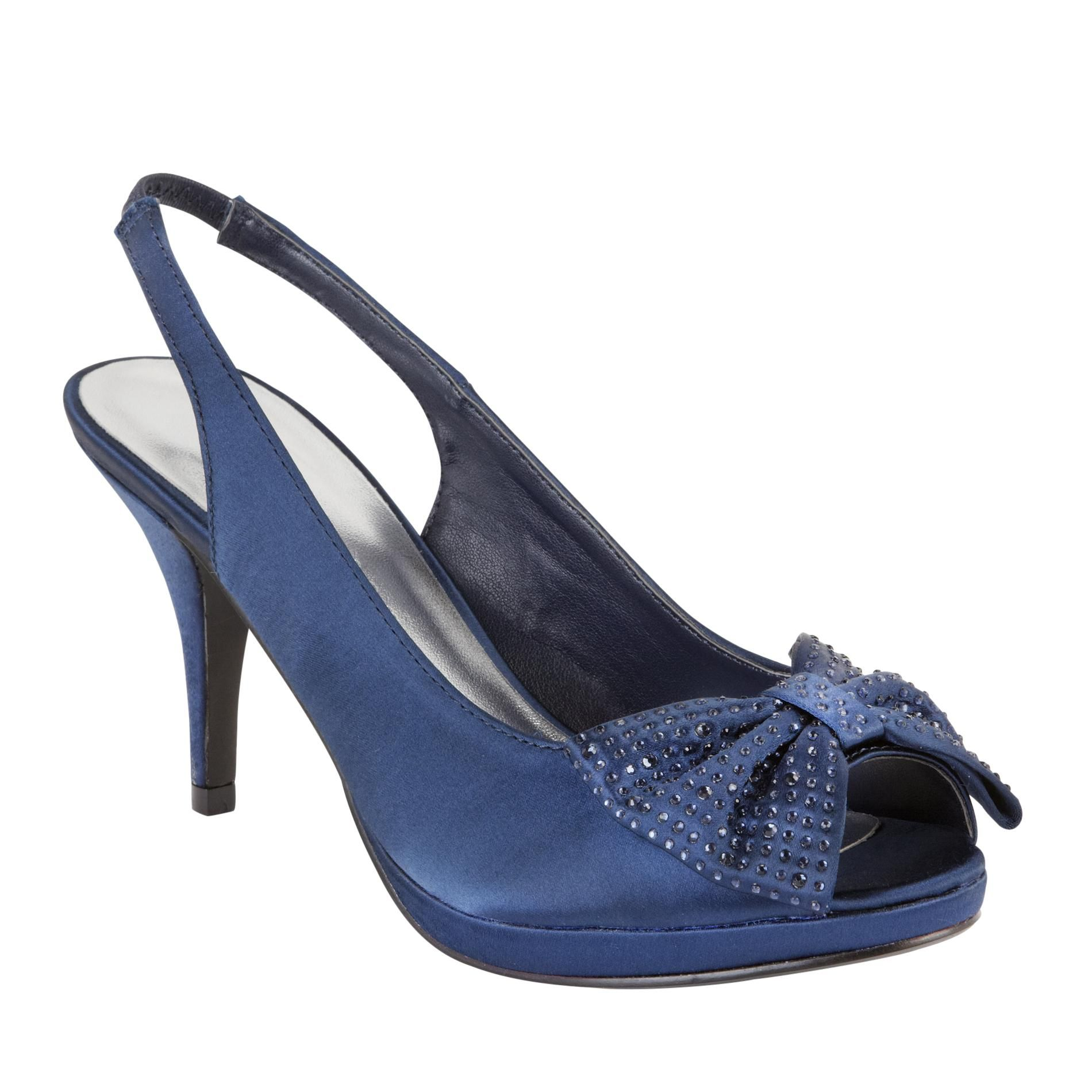 Metaphor womenus dress shoe keira navyshoeswomens shoeswomens
