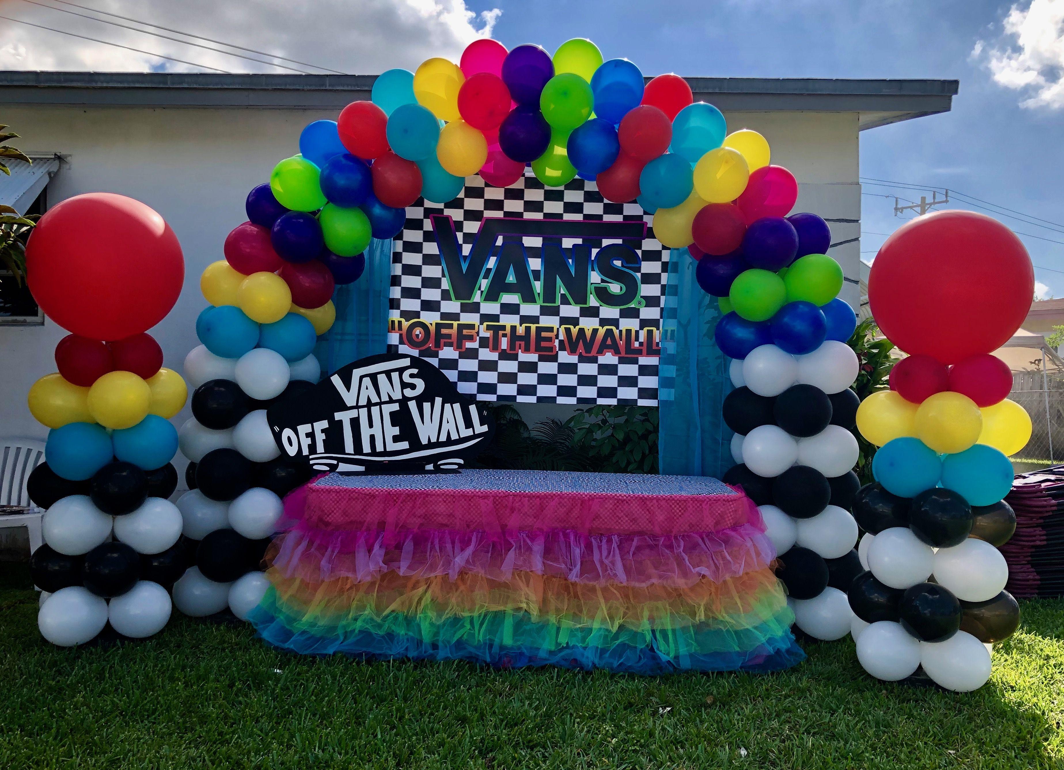 Teenage Birthday Party Ideas Houston