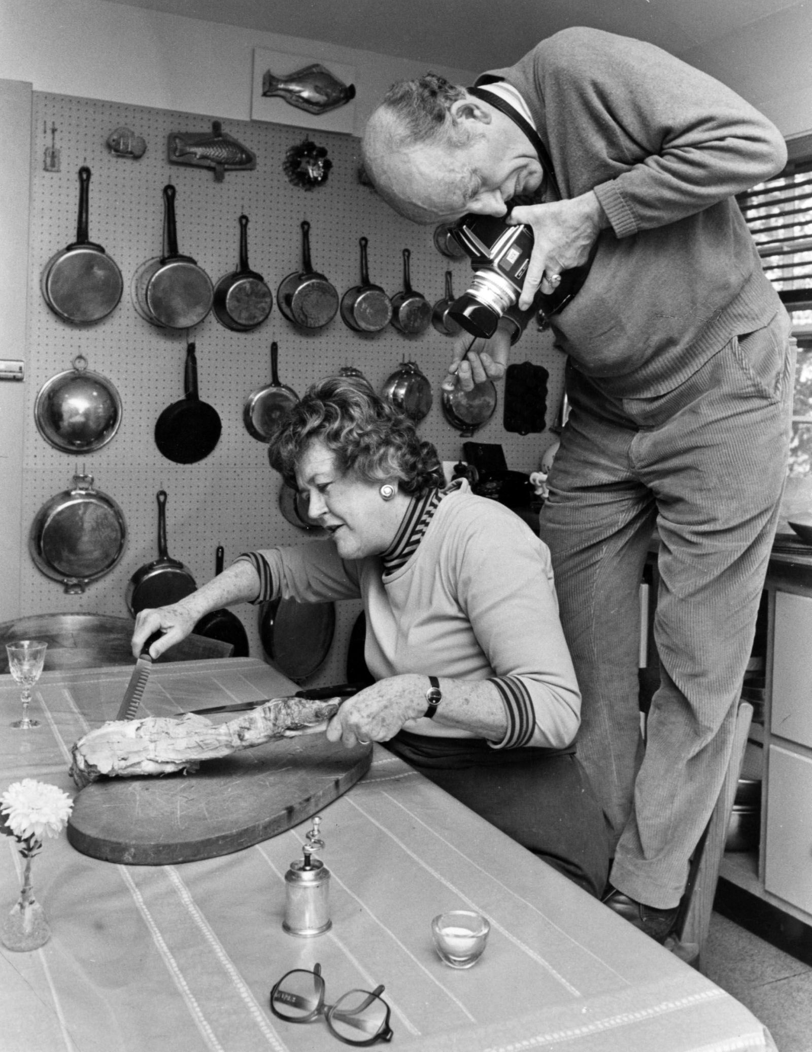 julia child and paul relationship therapy