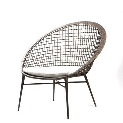 Black Outdoor Dining Chairs Australia