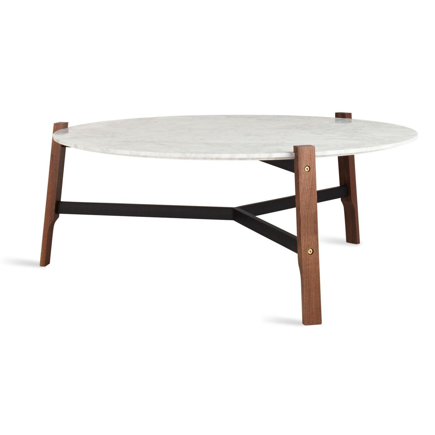 Free Range Coffee Table Round Coffee Table White Round Coffee