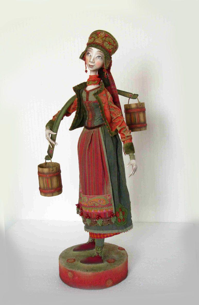 Zueva Anna - for water