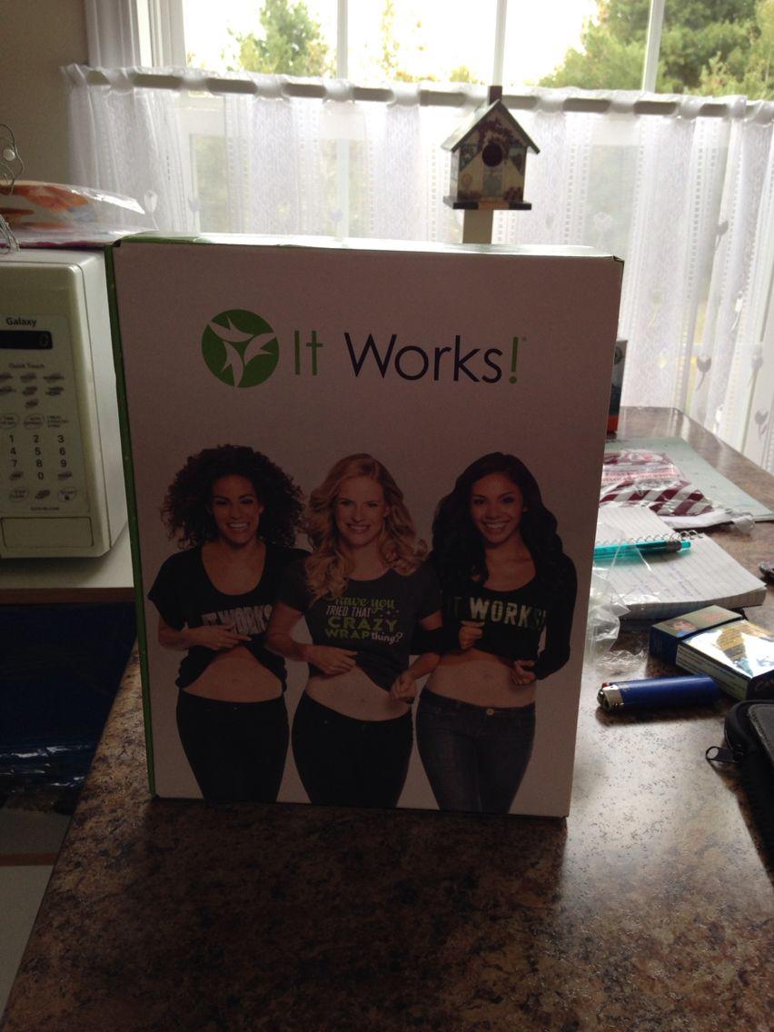 Itworks distributor