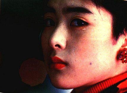 JR東海「シンデレラエクスプレス」 88年深津絵里 | 深津絵里, 深津, 女優