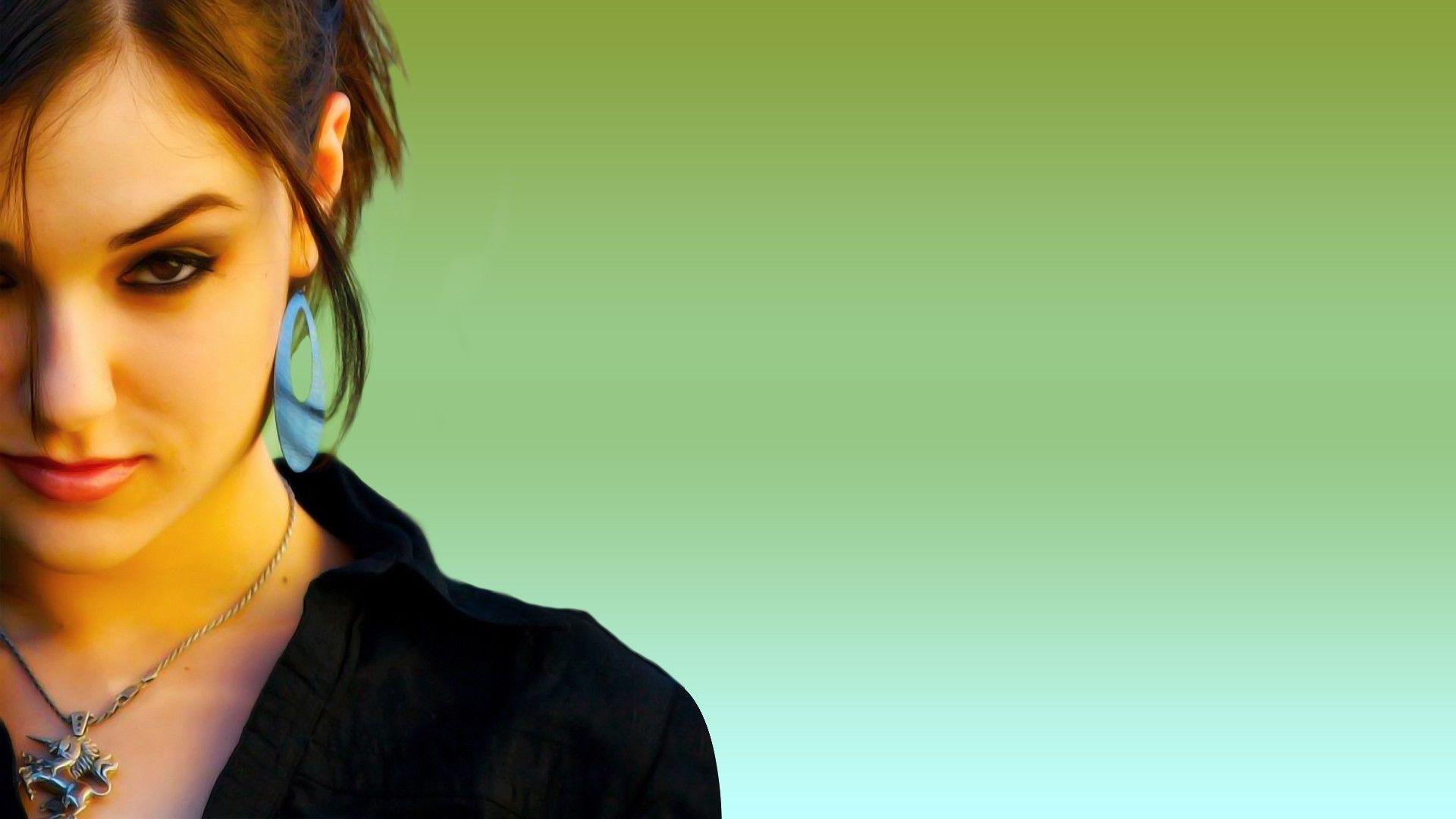 Sasha Grey 1080p HD Wallpaper Girls