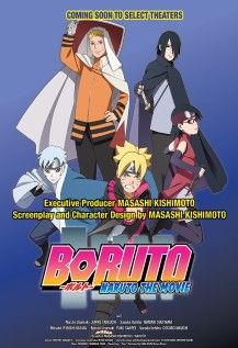 Nonton Film Boruto : nonton, boruto, Update, Terbaru