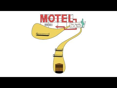 taburete motel