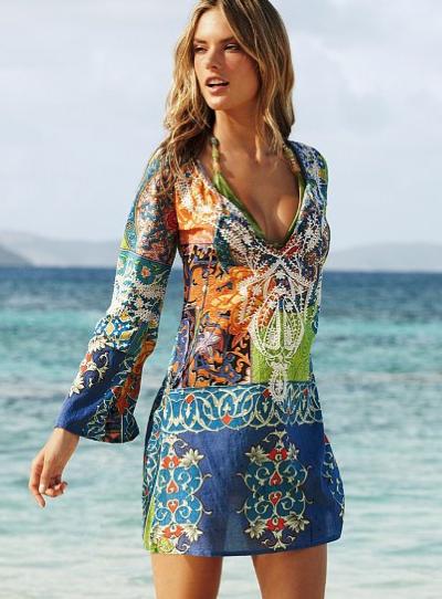 beachwear cover ups - Google Search