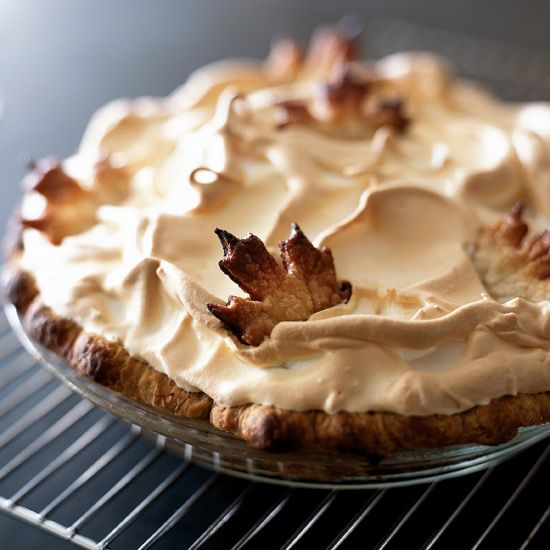 how to keep pie crust crunchy