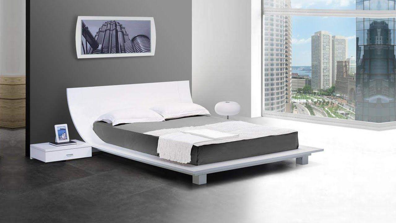 Modern Bedroom Design Ideas | Interior Design