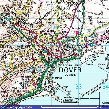 Map Of England Dover.Pin By James Evans On Operation Sea Lion Os Maps Map Battle Of