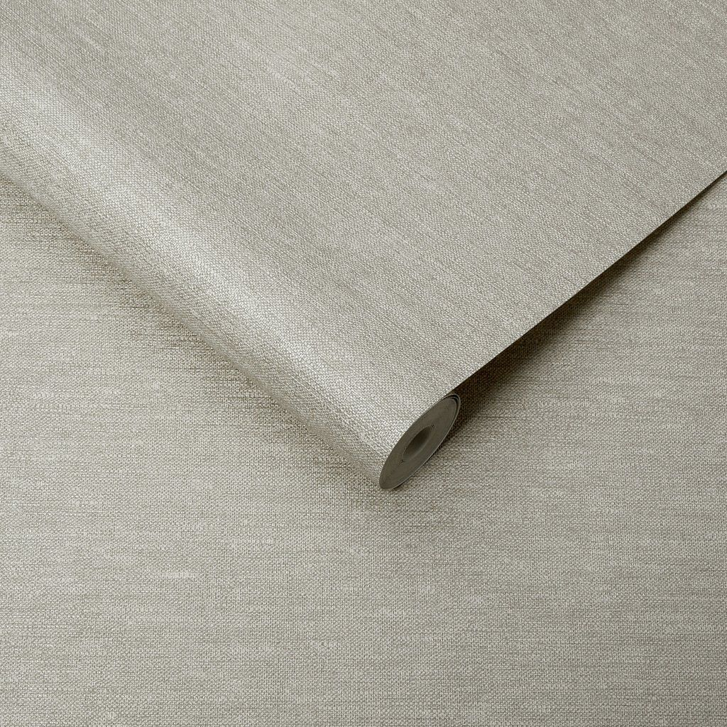 Horizon Taupe Gold Boutique Wallpaper Plain Wallpaper Wallpaper