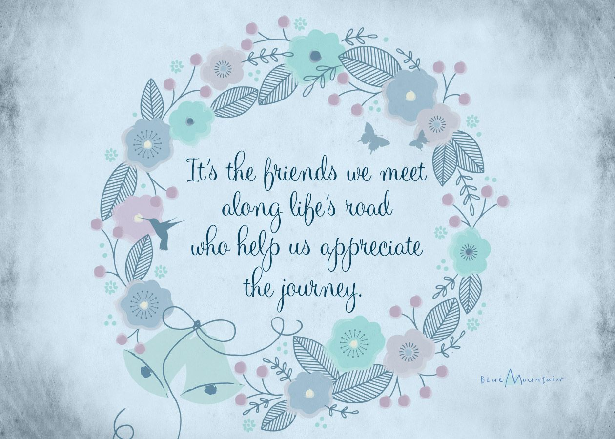 Friendship Printable Birthday quotes for him, Cute