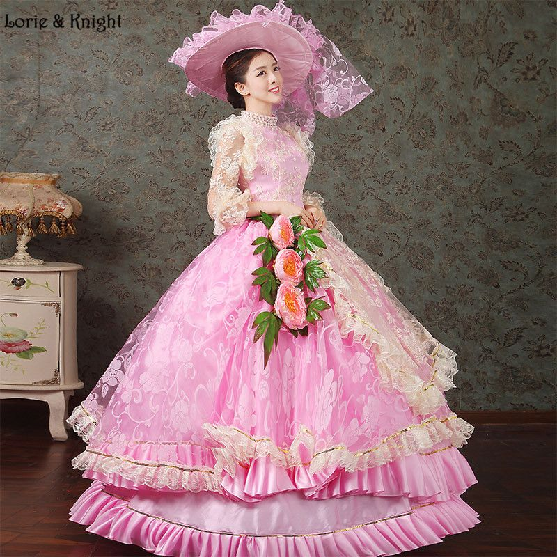 Princess Sissi Dress Inspired Royal Ball Gowns Adult Princess Fancy ...