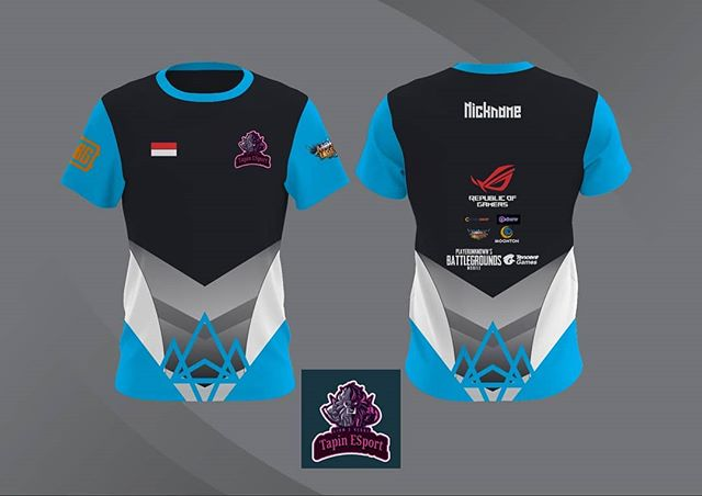 Download Jersey Gaming No 1 Jerseygaming Id Foto Dan Video Instagram Jersey Design Shirt Template Sleeves Clothing