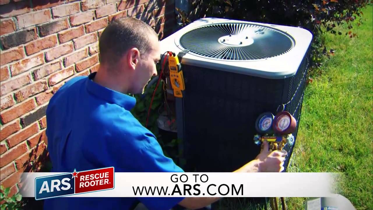 Your Hvac System Is One Of The Most Expensive Systems In Your Home