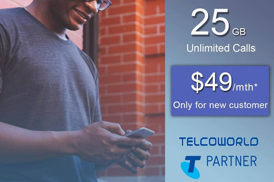 TELSTRA Phone plans, How to plan, Recharge