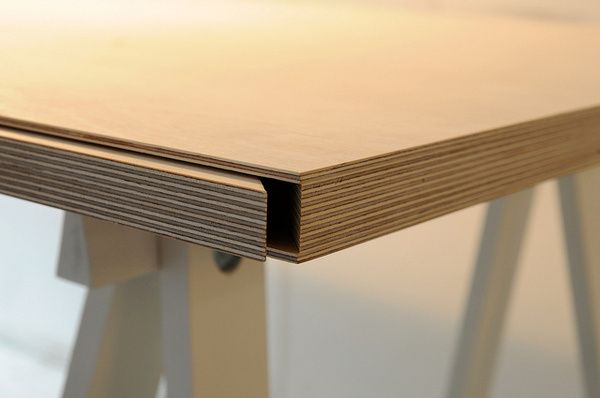 Plywood Secret Compartment Secret Compartment Plywood Furniture