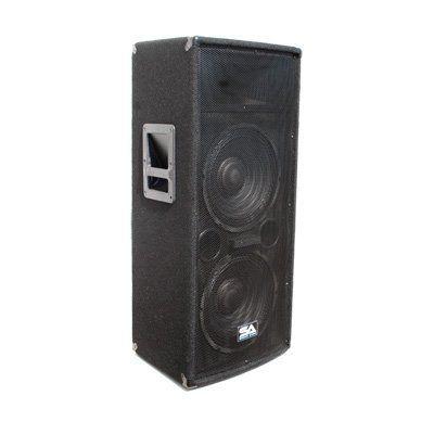 Seismic Audio Pair Titanium Horn Tweeter Speakers PA//DJ NEW Tweeters