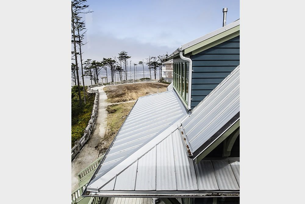 Best Metal Roofing And Metal Siding Projects With Images 400 x 300
