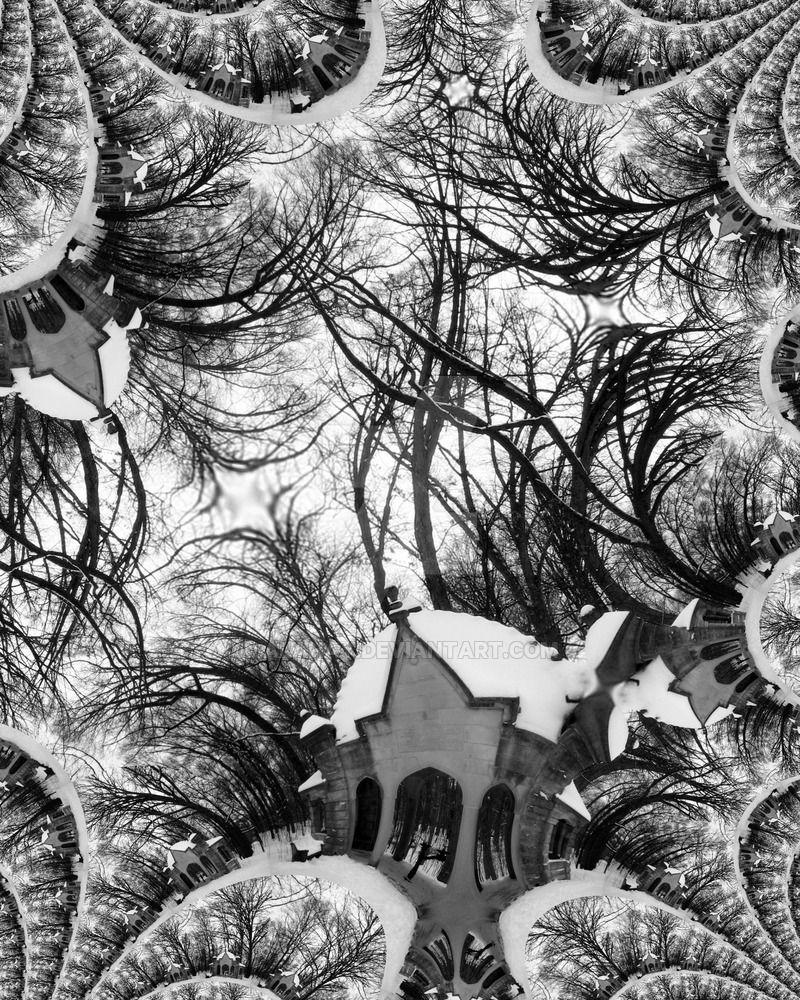 iu wellhouse fractal by alahay