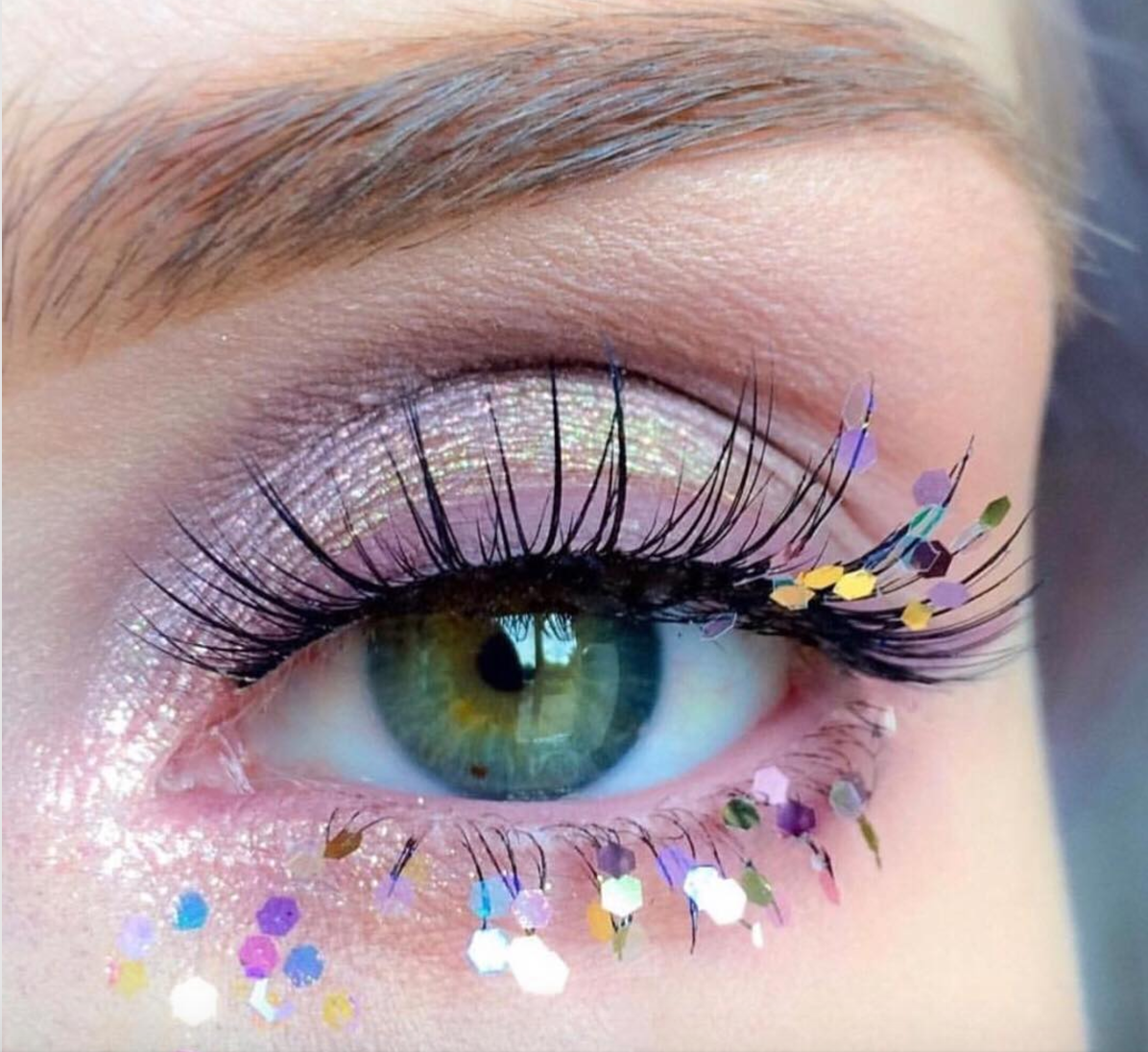 36 JawDropping Unicorn Makeup Ideas You Need for